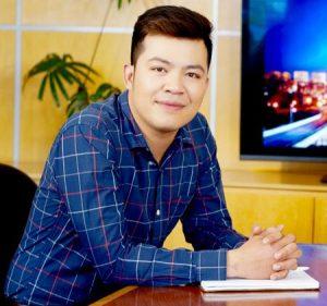 Mr Lê Huy
